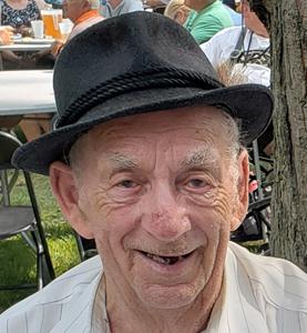 Obituary photo of Jakob Gassner, Toledo-OH
