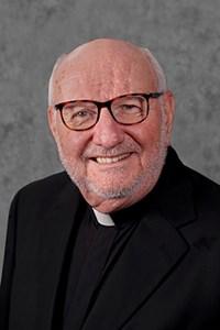 Obituary photo of Father+John Rausch, Cincinnati-OH