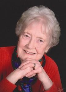 Obituary photo of Doris Black, Columbus-OH