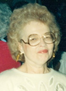 Obituary photo of Marie Dunn, Columbus-OH