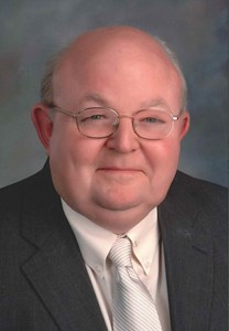Obituary photo of Barry Marney, Topeka-KS