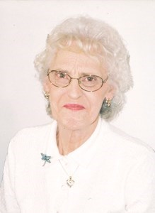 Obituary photo of Clara Deeter, Dayton-OH