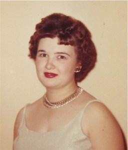 Obituary photo of Agnes Shirley, Louisville-KY