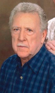 Obituary photo of Clyde Goins, Dayton-OH