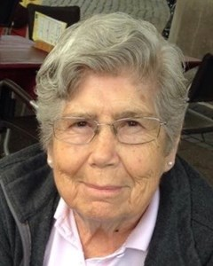 Obituary photo of Twilla McKee, Topeka-KS