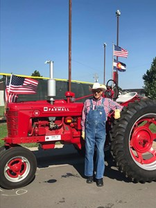 Obituary photo of Hugh Longwell, Denver-CO
