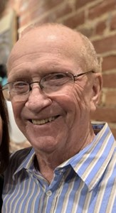 Obituary photo of Larry Colglazier, Louisville-KY