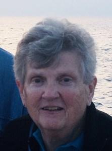 Obituary photo of M. (Volk)+Hanley, Albany-NY