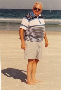 Obituary photo of Robert Pfeiffer, Albany-NY