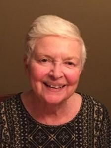 Obituary photo of Shirley Johnson, Dove-KS