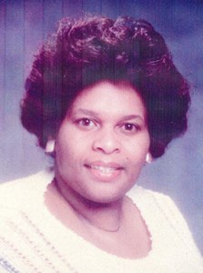 Obituary photo of Sheila Turner, Dayton-OH