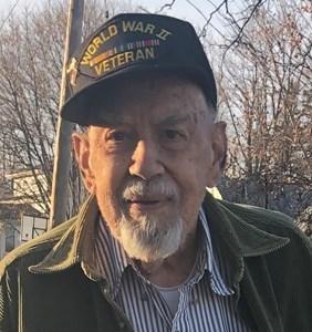 Obituary photo of Ray Malone, Dayton-OH
