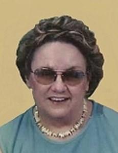 Obituary photo of Jacqueline Harper, Dove-KS