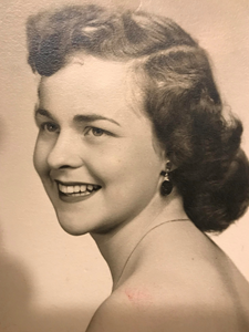 Obituary photo of Nancy Carter, Olathe-KS