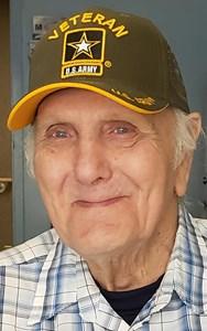 Obituary photo of Howard Fonda, Syracuse-NY