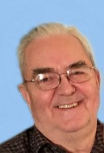 Obituary photo of Frederick Ebert+Jr., Green Bay-WI