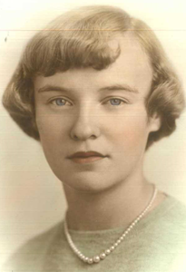 Obituary photo of Rita Steel, Rochester-NY