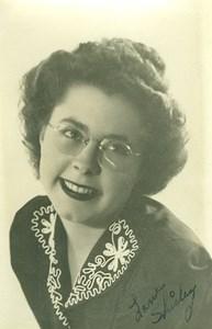 Obituary photo of Shirley Burk, Junction City-KS