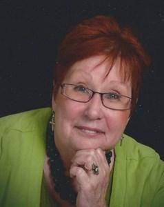 Obituary photo of Patricia Upham, Junction City-KS