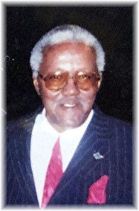 Obituary photo of Joe London, Louisville-KY