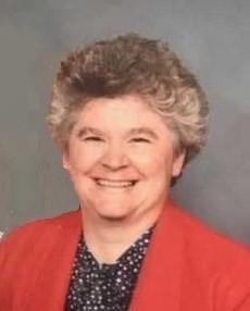 Obituary photo of Janet Miller, Dove-KS