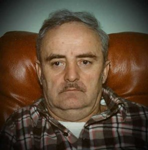 Obituary photo of Leopold Boehm, Dayton-OH