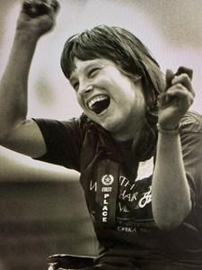 Obituary photo of Christina Snyder, Topeka-KS