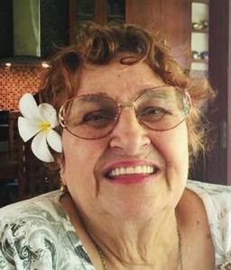 Obituary photo of Rosemary Porter, Rochester-NY