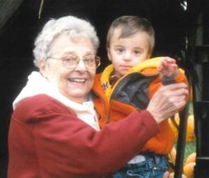 Obituary photo of Mary Biddle, Rochester-NY