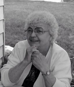 Obituary photo of Betty McAnalley, Akron-OH