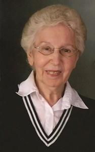 Obituary photo of Hazel Bohannan, Dove-KS