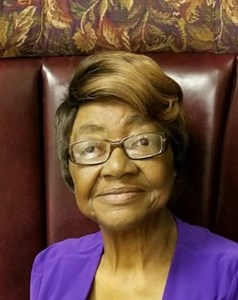 Obituary photo of Virginia Clark, Akron-OH