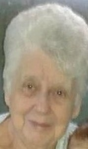 Obituary photo of Phyllis Hartman, Akron-OH