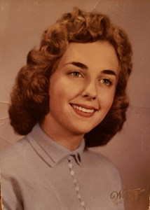Obituary photo of Judith McConnell, Olathe-KS
