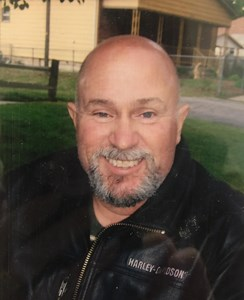 Obituary photo of Rodney Christenson, Junction City-KS