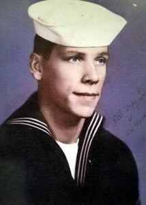 Obituary photo of Thomas Fox, Topeka-KS