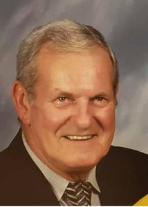Obituary photo of Bill Sneed, Cincinnati-OH