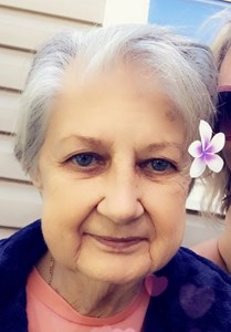 Obituary photo of Mary Carroll, Akron-OH