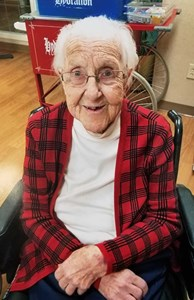 Obituary photo of Annabelle Dachtler, Dayton-OH