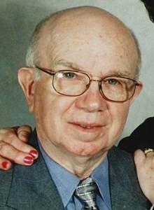Obituary photo of Lewis Thomas, Dayton-OH