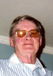 Obituary photo of Ralph Wakefield, Dayton-OH