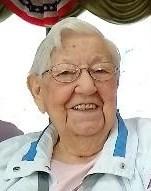 Obituary photo of Ruby Swick, Dayton-OH