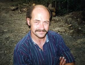 Obituary photo of Daniel Tucker, Cincinnati-OH