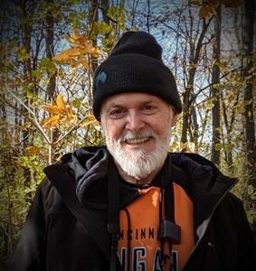 Obituary photo of Robert Cummings, Dayton-OH