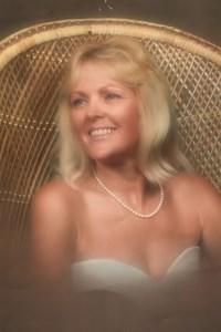 Obituary photo of Betty May, Topeka-KS