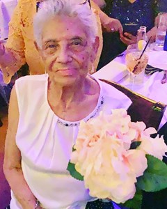 Obituary photo of Flora Almonte, Titusville-FL