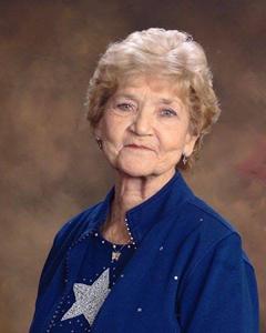 Obituary photo of Mae Everett, Topeka-KS
