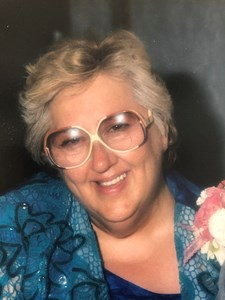 Obituary photo of Margaret Rohani, Dayton-OH