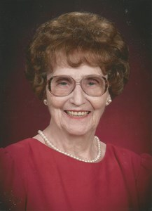 Obituary photo of Alberta Crayton, Junction City-KS