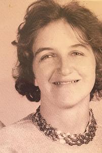 Obituary photo of Mary Perdue, Dayton-OH